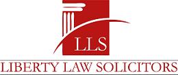 Liberty Law Solicitors Logo