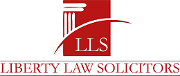 Liberty Law Solicitors Logo